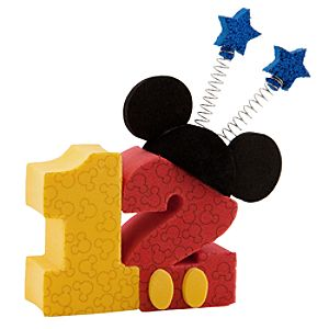 2012 Best of Mickey Antenna Topper