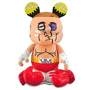 Vinylmation Urban 8 Series 9 Figure -- Boxer