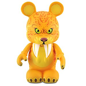 Vinylmation Urban 8 Series 9 Figure -- Saber