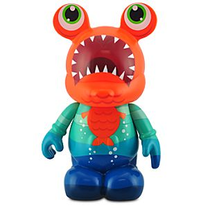 Vinylmation Urban 8 Series 9 Figure -- Goldfish
