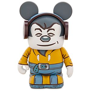 Vinylmation D-Tour Series 3 Figure -- Musical Mickey Mouse