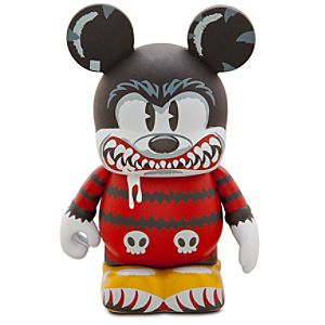 Vinylmation D-Tour Series 3 Figure -- Monster Mickey Mouse