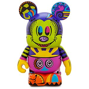 Vinylmation D-Tour Series 3 Figure -- Mickey Mouse Doodles