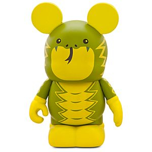 Vinylmation Chinese Zodiac Series 3 Figure -- Snake