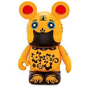 Vinylmation Chinese Zodiac Series 3 Figure -- Tiger