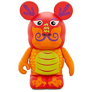 Vinylmation Chinese Zodiac Series 3 Figure -- Dragon