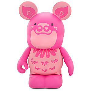 Vinylmation Chinese Zodiac Series 3 Figure -- Pig