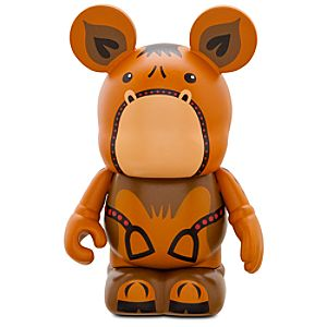 Vinylmation Chinese Zodiac Series 3 Figure -- Horse