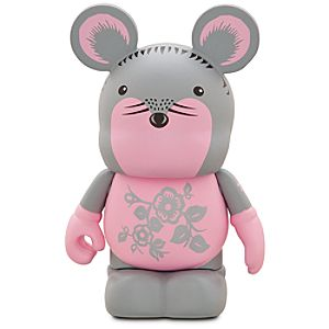 Vinylmation Chinese Zodiac Series 3 Figure -- Rat