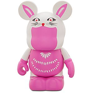 Vinylmation Chinese Zodiac Series 3 Figure -- Rabbit