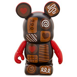 Vinylmation Disney Holiday Vinyl Series 3 Figure -- Valentines Day 2012