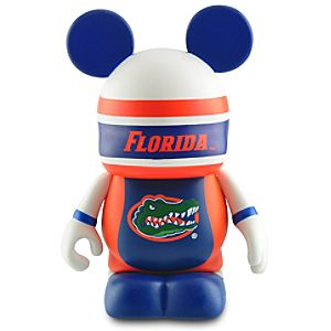 Vinylmation University of Florida Figure -- 3