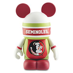 Vinylmation Florida State University Figure -- 3