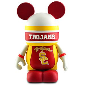 Vinylmation University of Southern California Figure -- 3