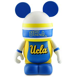 Vinylmation UCLA Figure -- 3