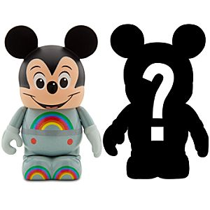 Vinylmation Park 8 Series Combo Pack -- 3