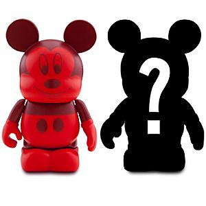 Vinylmation Urban 9 Series Mickey Combo Pack - 3