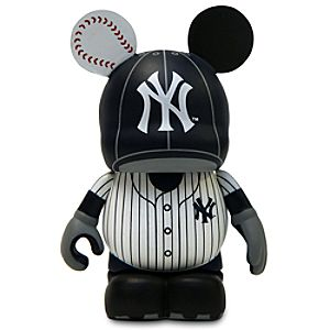 Vinylmation Major League Baseball New York Yankees Figure -- 3