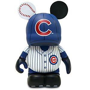 Vinylmation MLB Series Chicago Cubs - 3