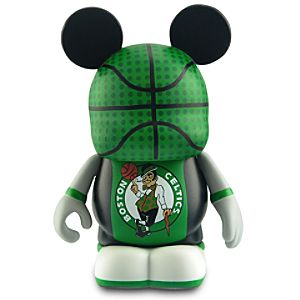 Vinylmation NBA Boston Celtics Figure -- 3