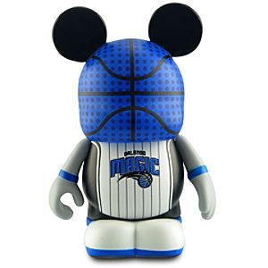 Vinylmation NBA Orlando Magic Figure -- 3