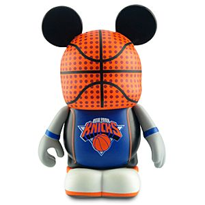 Vinylmation NBA New York Knicks Figure -- 3