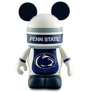 Vinylmation Penn State Figure -- 3