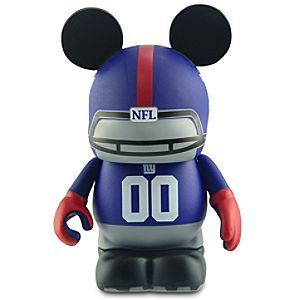 Vinylmation National Football League New York Giants Figure -- 3