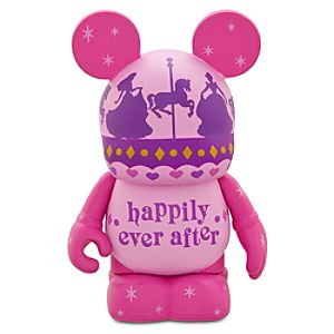 Vinylmation Theme Park Favorites Series 3 Figure -- Happily Ever After