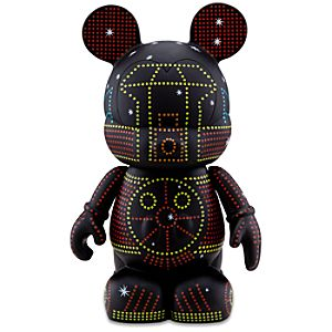 Vinylmation Park 7 Series 9 Figure -- Electrical Parade Train
