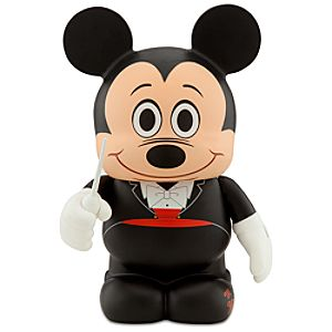 Vinylmation Park 8 Series 9 Figure -- Mickey Mouse Revue