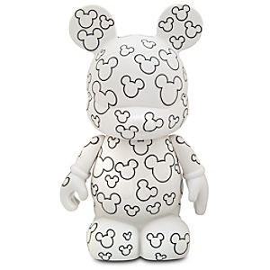 Create-Your-Own Mickey Mouse Icon Vinylmation Figure -- 9