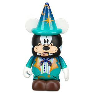 Vinylmation Disneyland Paris Goofy Figure -- 3