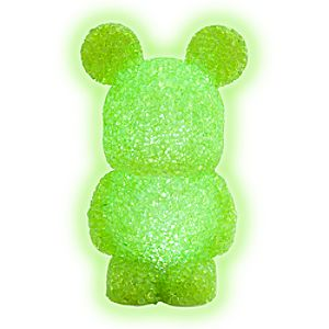 Vinylmation Light-Up Green - 7