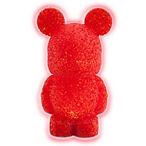 Vinylmation Light-Up 7 Figure -- Red