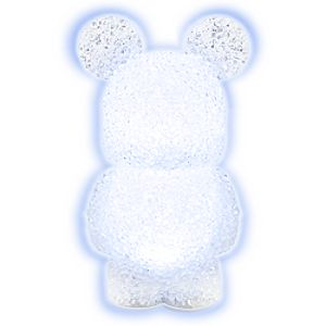 Vinylmation Light-Up 7 Figure -- White