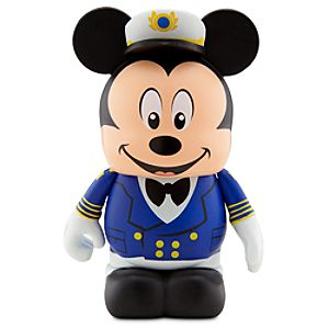 Vinylmation Disney Cruise Line Mickey Mouse Figure -- 3