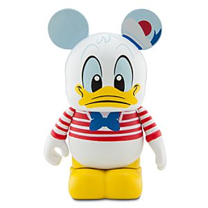 Vinylmation Disney Cruise Line Donald Duck Figure -- 3