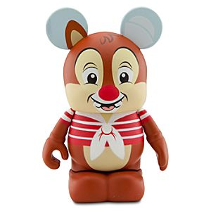 Vinylmation Disney Cruise Line Dale Figure -- 3