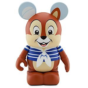 Vinylmation Disney Cruise Line Chip Figure -- 3