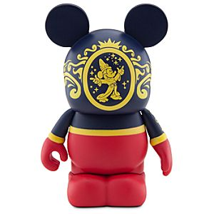 Vinylmation Disney Cruise Line Disney Magic Figure -- 3
