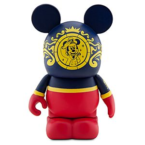 Vinylmation Disney Cruise Line Disney Dream Figure -- 3