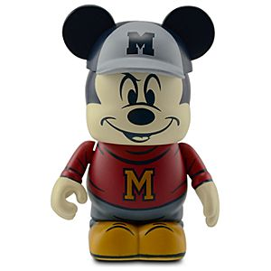 Vinylmation Mascot Series 3 Figure: Mickey Mouse