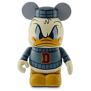 Vinylmation Mascot Series Donald Duck - 3