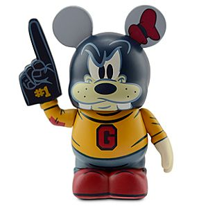 Vinylmation Mascot Series 3 Figure: Goofy