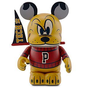 Vinylmation Mascot Series 3 Figure: Pluto