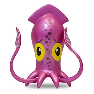 Vinylmation Park Stars 1 Series 3 Figure -- Giant Squid Variant