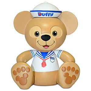Vinylmation 3 Figure -- Duffy the Disney Bear in Sailor Suit