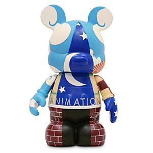 Vinylmation Park 9 Series 9 Figure -- Roy E. Disney Animation Building