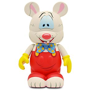Vinylmation Animation 2 Series 9 Figure -- Roger Rabbit